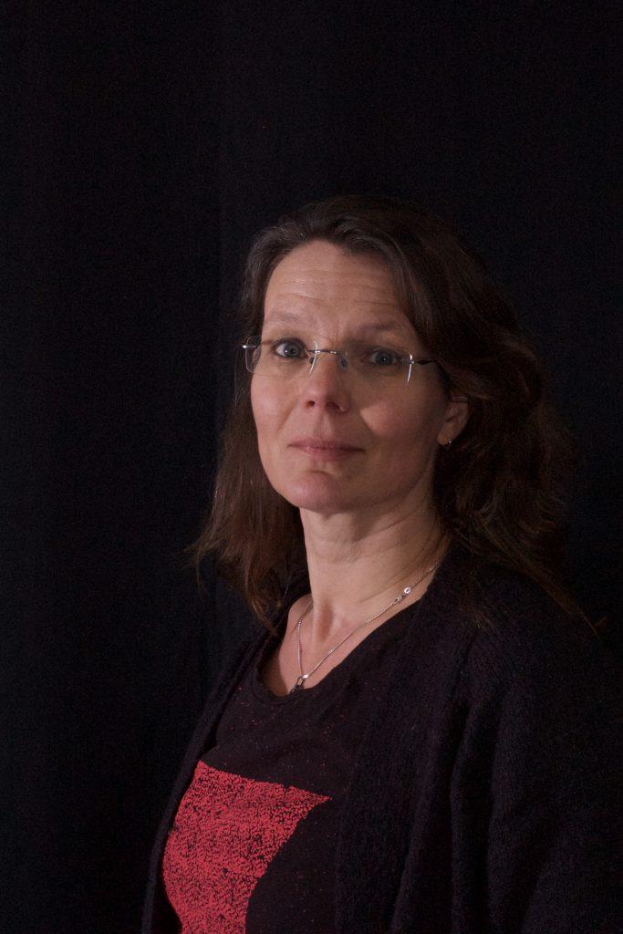 Anja Klaverdijk Gz Psycholoog Groningen Zuidwolde